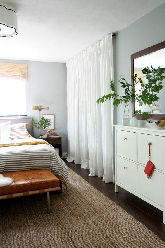 25 best ideas about Closet door curtains on Pinterest  Closet door alternative Shower curtain