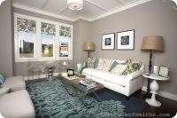 Benjamin Moore: Silver Fox | Master Bedroom | Pinterest ...