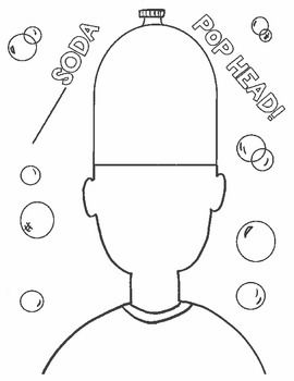 Managing Anger Tool Box For Coloring Pages