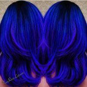 blue heaven royal color