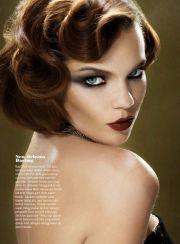 orleans darling 1920s makeup