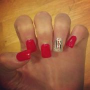 country girl nails ideas