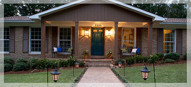 Front Porch Ideas For Houses House Interior