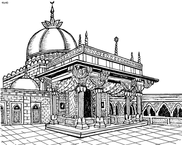 Ajmer Sharif is considered as the most imperative sacred