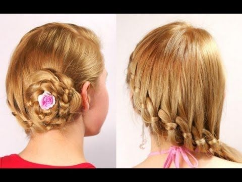 715 Best Images About Videos On Pinterest Hairstyle For Long