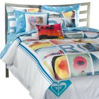 9 best images about roxy bedding on Pinterest | Billabong ...