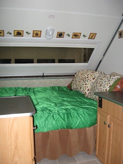 foam cushion replacements for sofas reading u21 tottenham sofascore 10 best images about trailer bed ideas on pinterest ...