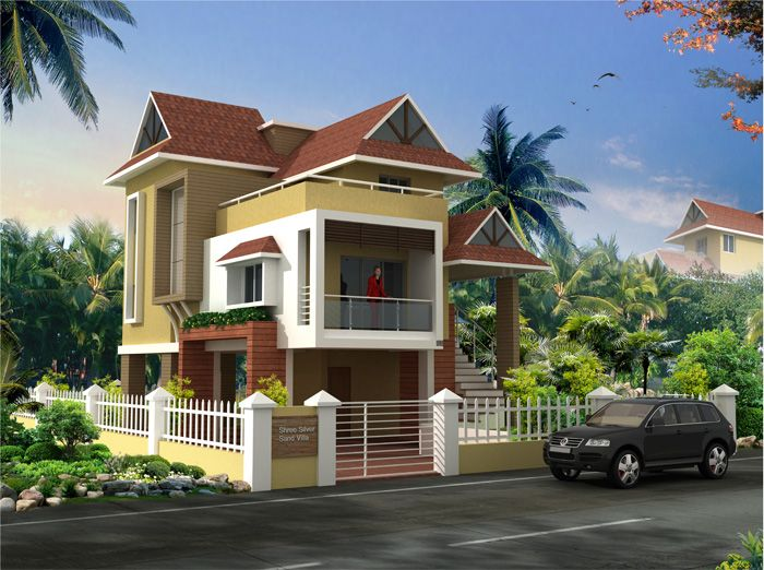 If You Are Looking To Own A Bungalow Plot Or A Farmhouse