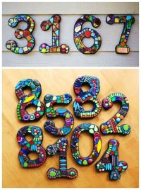 25+ best ideas about Mosaic Tile Crafts on Pinterest ...
