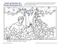 26 Best images about Adam and Eve Bible Activities on