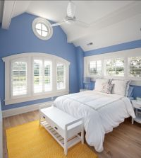 25+ best ideas about Periwinkle bedroom on Pinterest ...