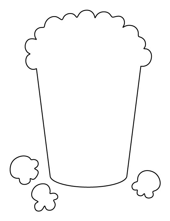 Best 25+ Popcorn crafts ideas on Pinterest