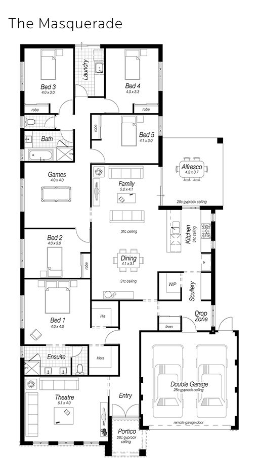25 Best Ideas About New Home Designs On Pinterest New Homes