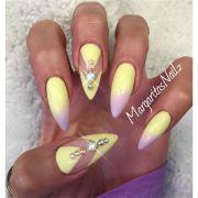 ideas yellow toe