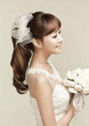 korean bridal hair & makeup