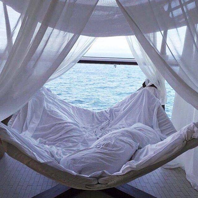 17 Best ideas about Bedroom Hammock on Pinterest