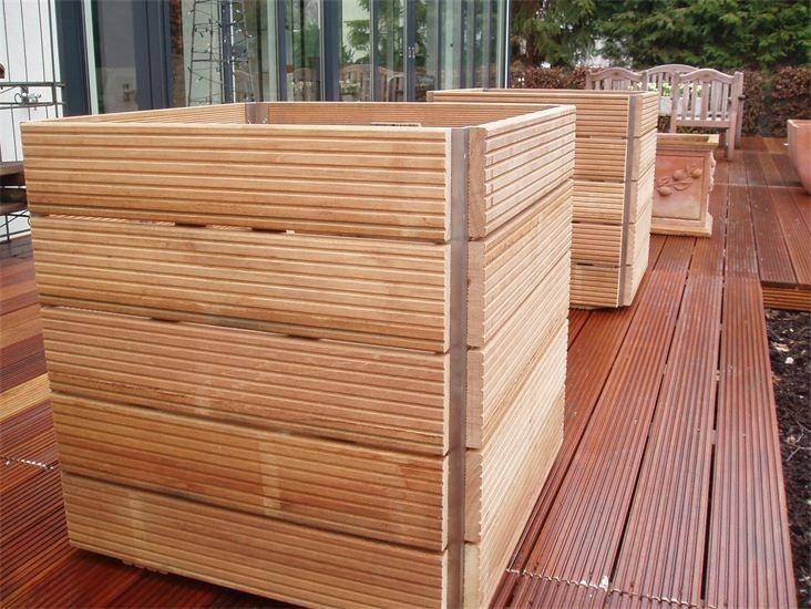 s sichtschutz bambus selber bauen   mojekop, Haus und garten