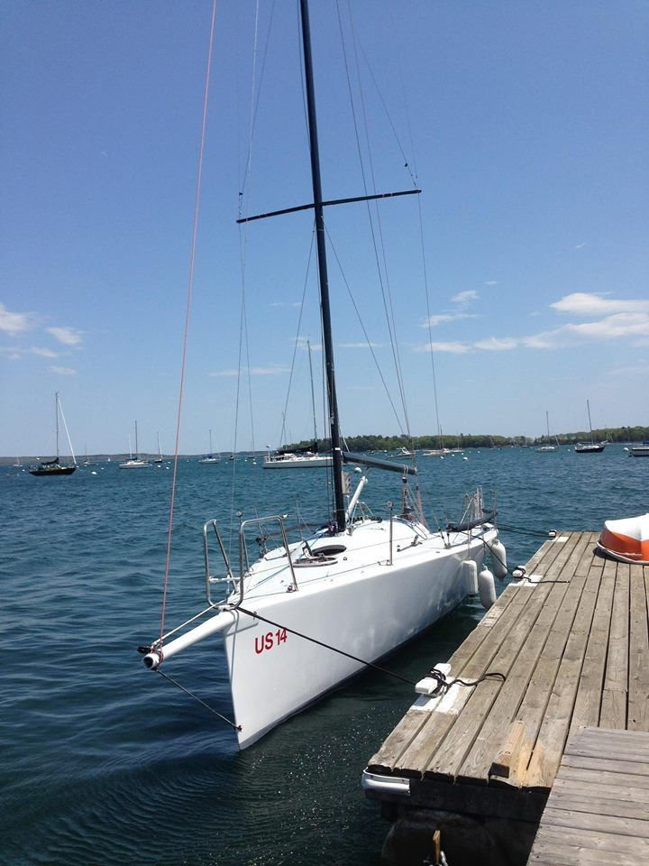 44 Best Images About Cool Sailboats For Sale On Pinterest