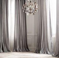 25+ best ideas about Silk curtains on Pinterest | Boudoir ...
