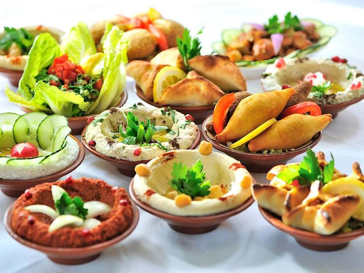29 best images about Lebanese Food on Pinterest  Around