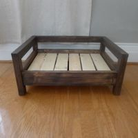 Best 20+ Wooden dog beds ideas on Pinterest