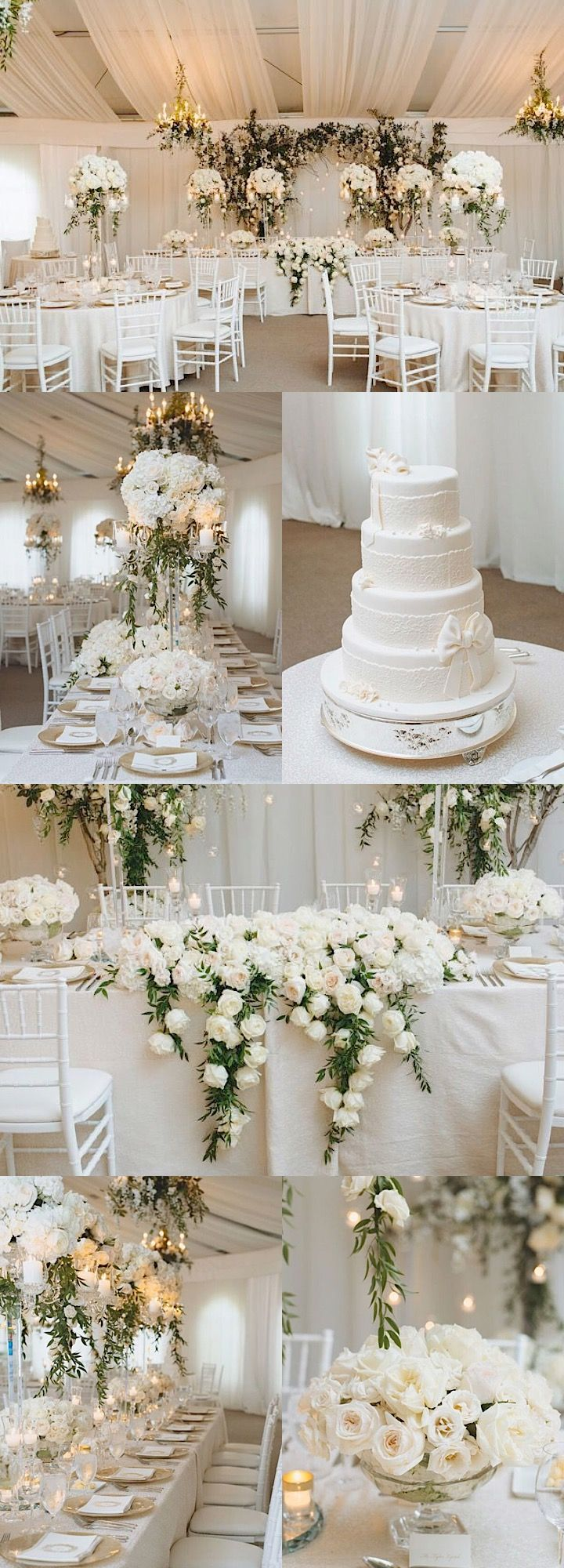 87 best images about Bride  Groom table set up on