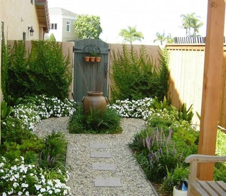 190 Best Images About Enclosed Garden Spaces On Pinterest