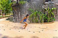 7 best backyard kids waterpark images on Pinterest