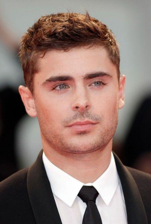 25 Best Ideas About Zac Efron Short Hair On Pinterest Boys Faux