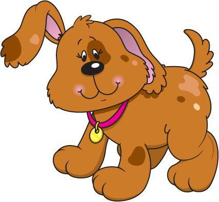 free dog clip art . carson