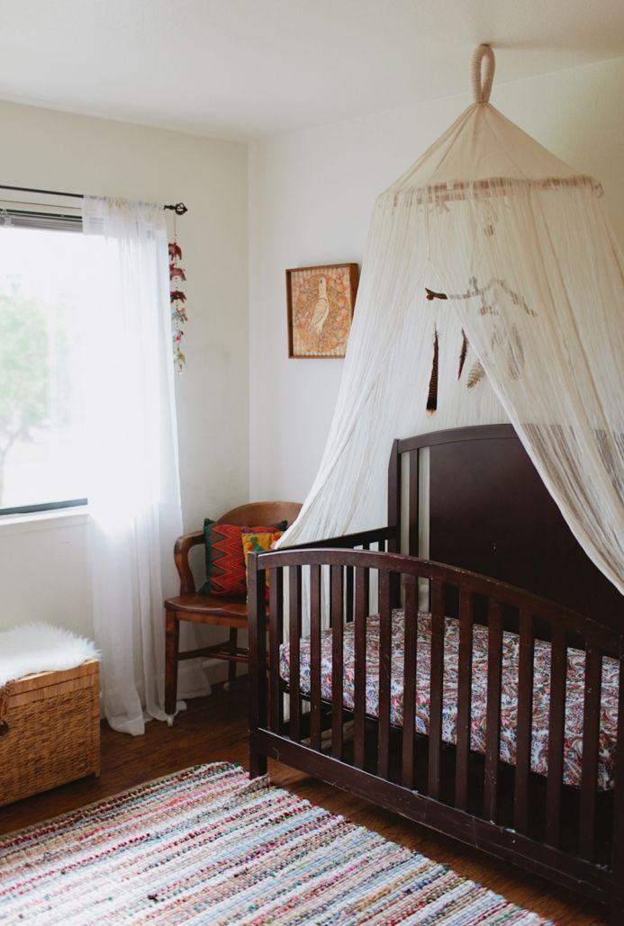 Skye's Bohothemed Nursery » Dianne Jago  Their Space