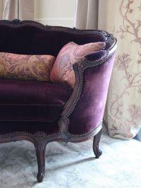 25+ best ideas about Purple Chair on Pinterest | Big chair ...