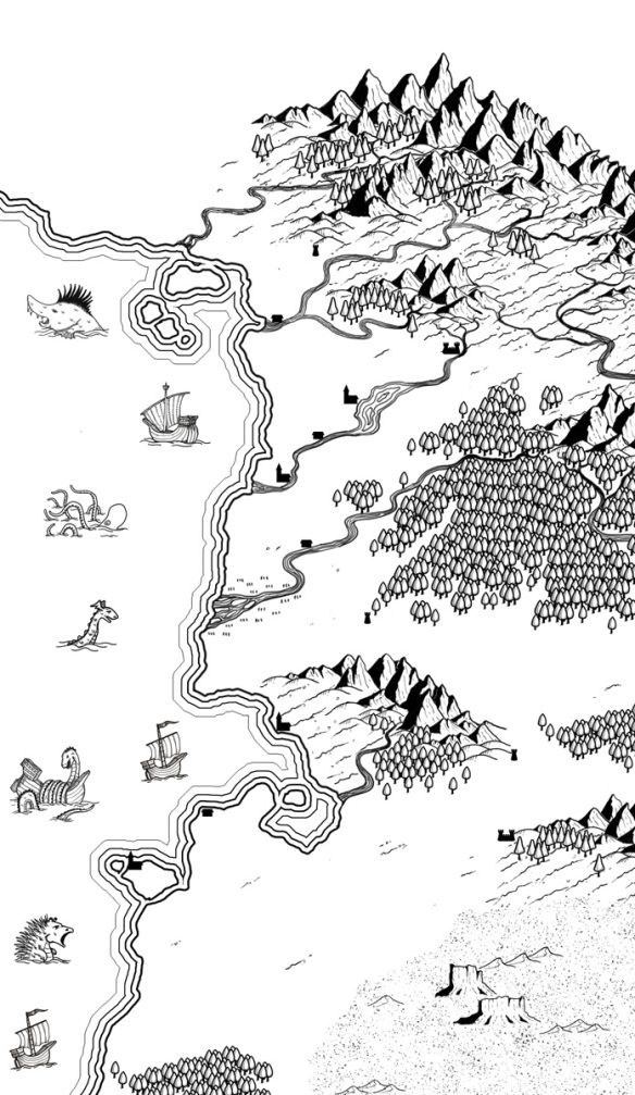 700+ best images about Cartographer's Fantasies on