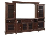 1000+ ideas about Entertainment Center Wall Unit on ...