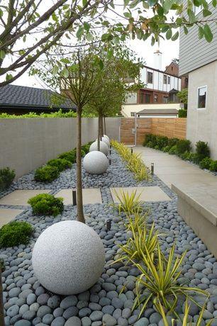 25 Best Ideas About Pebble Garden On Pinterest Succulent