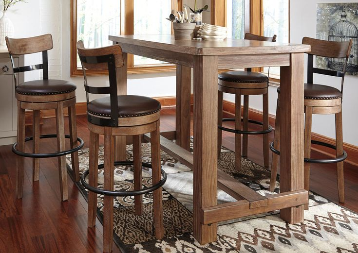 25+ best ideas about Bar table and stools on Pinterest