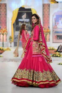 Charu Parashar | Punjabi wedding dress | Pinterest ...