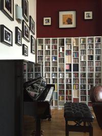 17 Best ideas about Cd Storage on Pinterest   Cd shelf ...