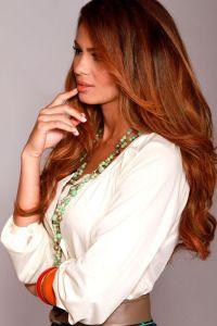 25+ best ideas about Cinnamon hair colors on Pinterest ...
