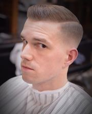 ideas men haircut