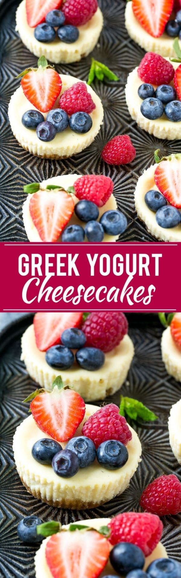 25 best ideas about Light cheesecake on Pinterest