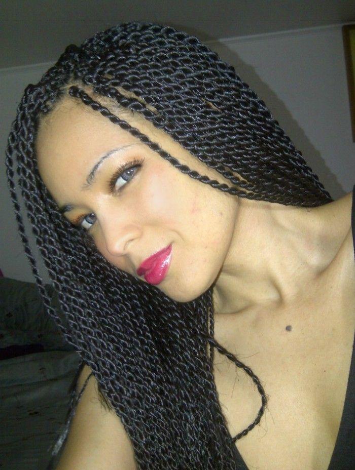 12 best images about Braids on Pinterest  African hair braiding Black women braids and Black