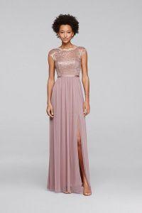 25+ best ideas about Davids bridal bridesmaid dresses on ...
