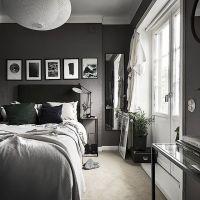 Best 20+ Dark bedroom walls ideas on Pinterest