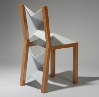 17 Best images about upcycled foldable chairs on Pinterest ...