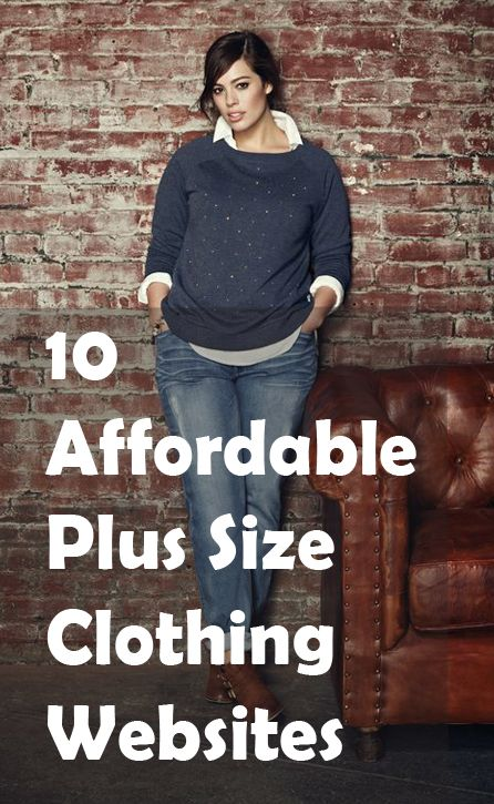 Tons of brands have started catering to curvy girls, expanding their clothing lines for plus size women…plus size women, with