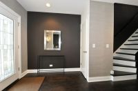 dark floors grey walls - Google Search | Must Paint ...