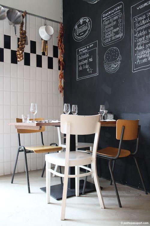Revisit Keuken  Deli Utrecht by Petite Passport  xmas  Pinterest  Kids corner Kitchen