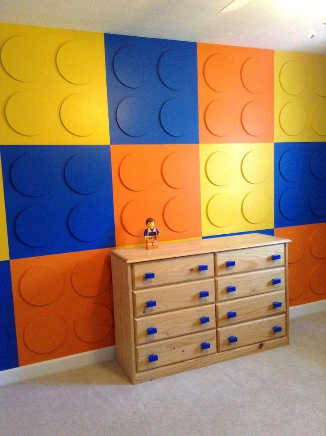 17 Best Ideas About Lego Room Decor On Pinterest Boys. Lego Themed Bedroom Decorating Ideas   Bedroom Style Ideas