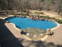 25+ best ideas about Gunite pool on Pinterest | Swimming ...